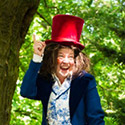 ALICE'S ADVENTURES IN WONDERLAND / Opera Holland Park 2013