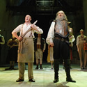 MAN OF LA MANCHA / Lyceum Edinburgh 2007
